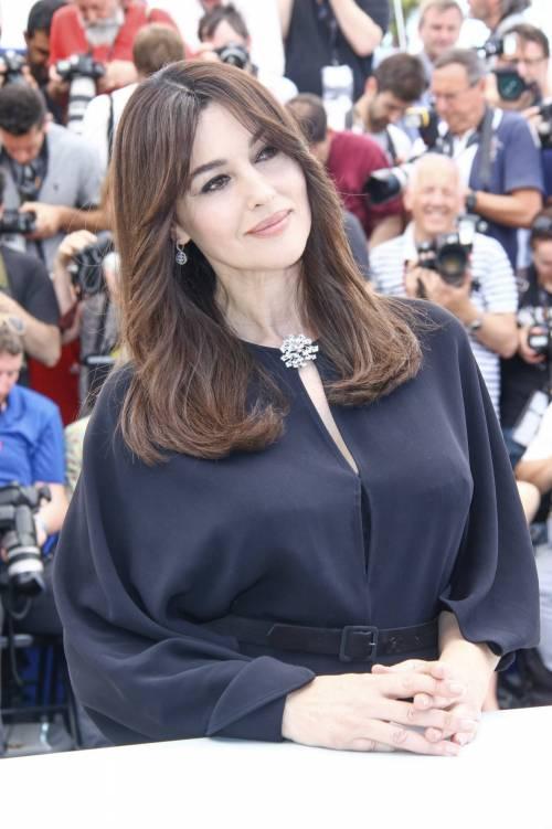 Monica Bellucci sexy al Festival di Cannes 6