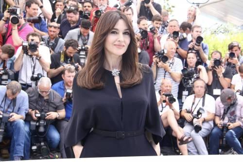Monica Bellucci sexy al Festival di Cannes 10