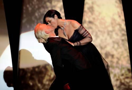 Monica Bellucci sexy al Festival di Cannes 15