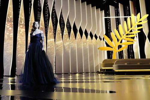 Monica Bellucci sexy al Festival di Cannes 20