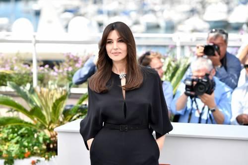 Monica Bellucci sexy al Festival di Cannes 7