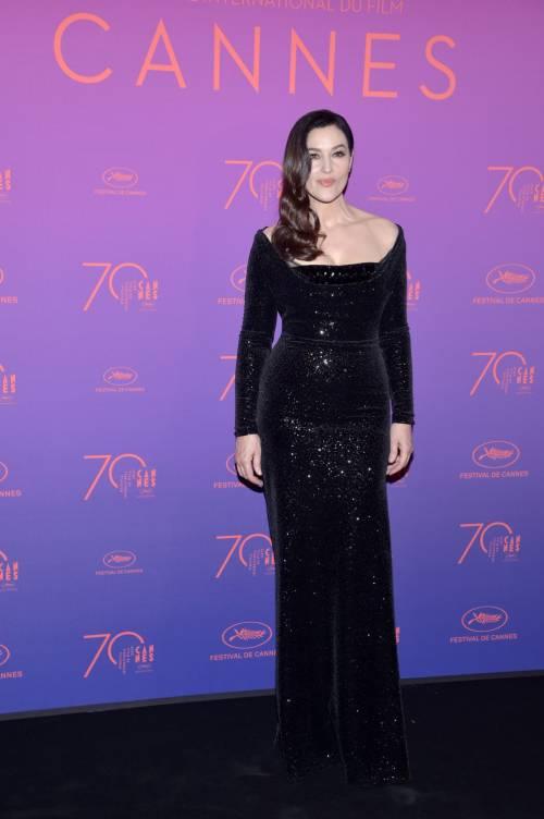 Monica Bellucci sexy al Festival di Cannes 23