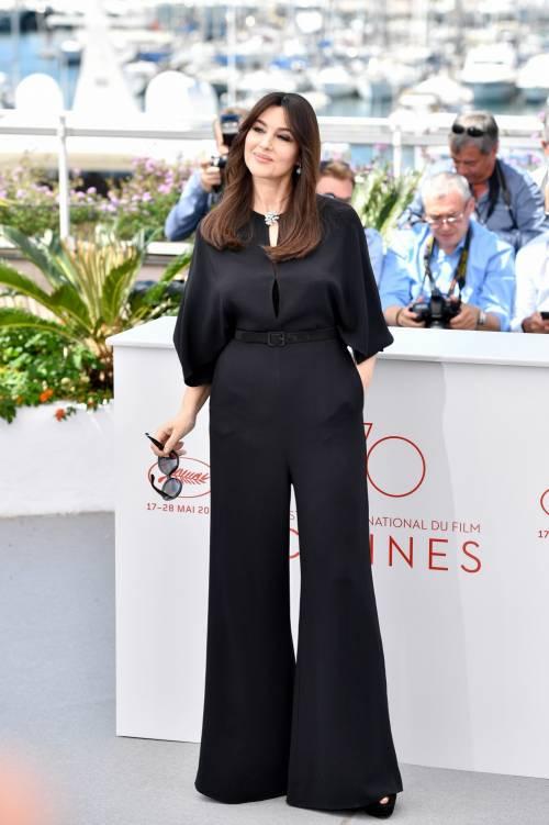Monica Bellucci sexy al Festival di Cannes 28