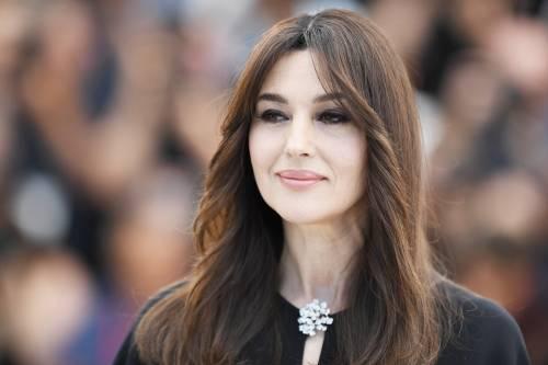 Monica Bellucci sexy al Festival di Cannes 34