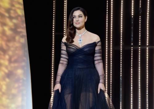 Monica Bellucci sexy al Festival di Cannes 36