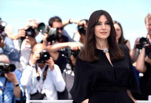 Monica Bellucci sexy al Festival di Cannes 21