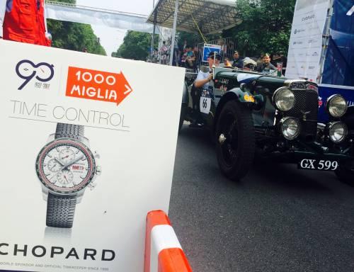 """Mille Miglia, la """"corsa più bella del mondo"""" 13"""