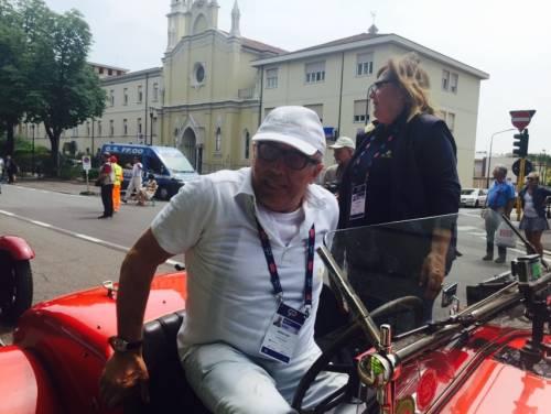 """Mille Miglia, la """"corsa più bella del mondo"""" 4"""
