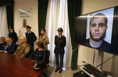 Aggressione in stazione, la mossa del legale: perizia psichiatrica su Hosni