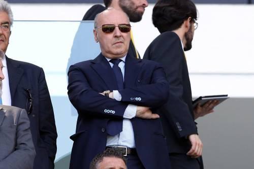 La Juve prepara il colpo Pellegrini