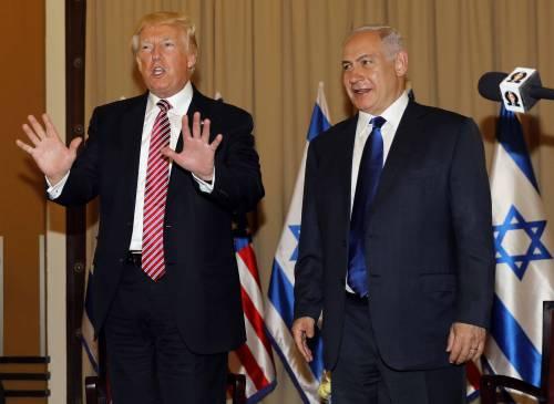 """Il pressing di Israele per convincere gli alleati: """"Il vero nemico è l'Iran"""""""