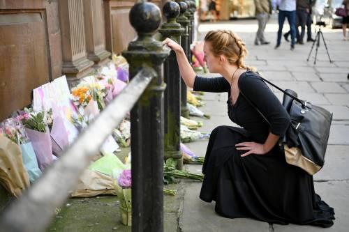 Isis, le chat del terrore svelano i mandanti della strage di Manchester