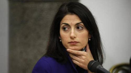 """Raggi: """"Meloni suggerì Marra"""". Sull'assessore scoppia la bufera"""