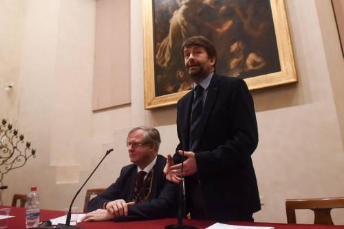 """Musei, c'è un nuovo """"no"""" ai direttori non italiani. E Franceschini protesta"""