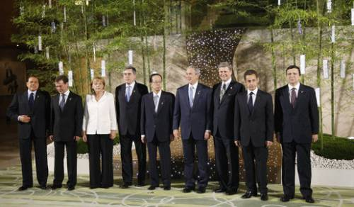 La nascita e la storia dei G7