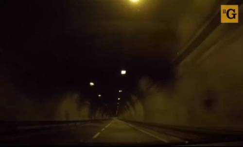 A19, tra rischio crolli, cantieri perenni e galleria dei misteri