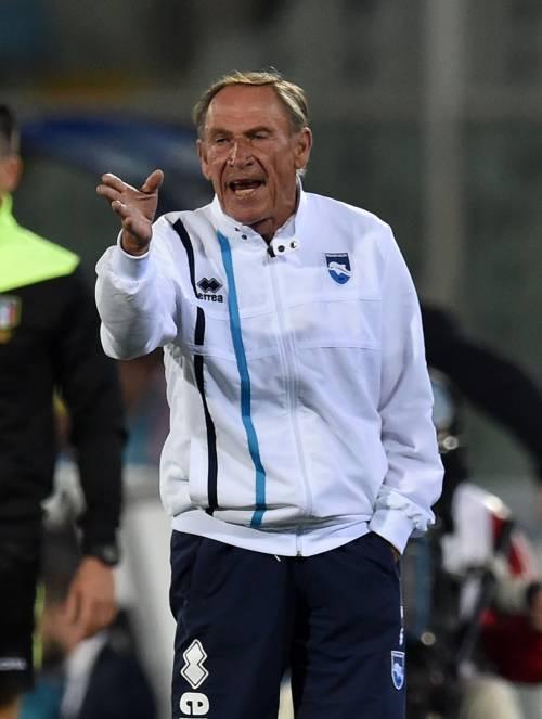 """Zeman in tackle: """"L'addio di Totti alla Roma? Altri hanno deciso per lui"""""""