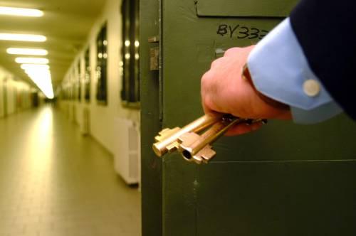 Carceri sovraffollate, l'Europa ci bacchetta di nuovo