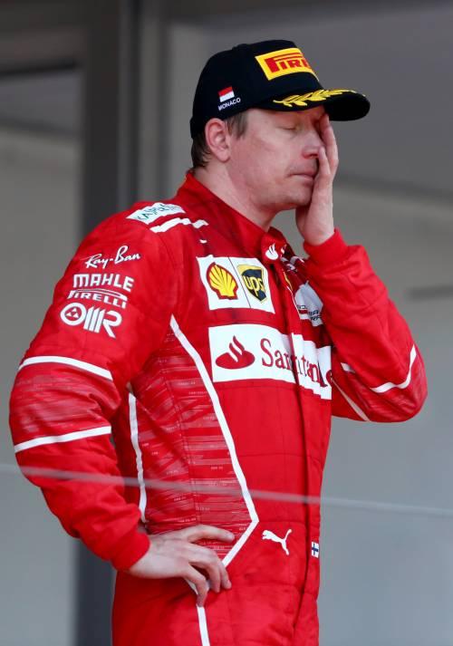 Gp Singapore: scintille tra Raikkonen, Vettel e Verstappen