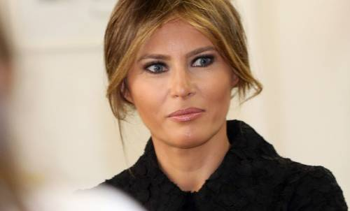 Melania è come Jackie Kennedy. Sviolinata del New York Times