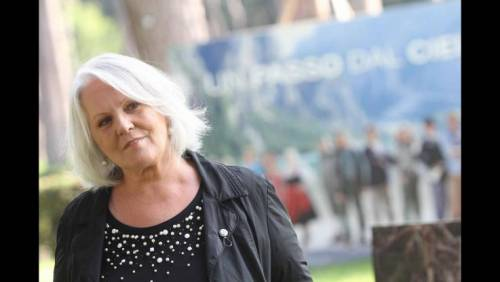 """Katia Ricciarelli: """"Sono sempre stata di destra"""""""