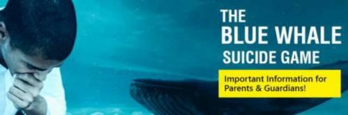 Blue Whale, carabinieri di Molfetta salvano giovane seduto sui binari