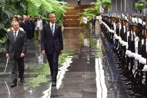 Cuba, Trump valuta dietrofront: nuovo schiaffo alla dottrina Obama