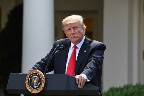 Il nuovo business di Donald Trump: la catena di alberghi American Idea