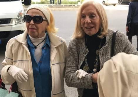 """Sciuragram, il canale sociale per le """"signore bene"""" di Milano 6"""