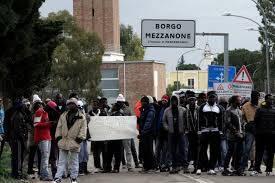 Borgo Mezzanone, extracomunitario fermato per violenza sessuale e aggressione