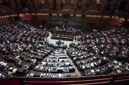 Legge elettorale, l'intesa vacilla: mancano 100 voti all'appello