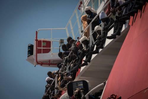 """Crisi dei migranti, la Corte Ue: """"Le leggi sui clandestini non sono valide"""""""