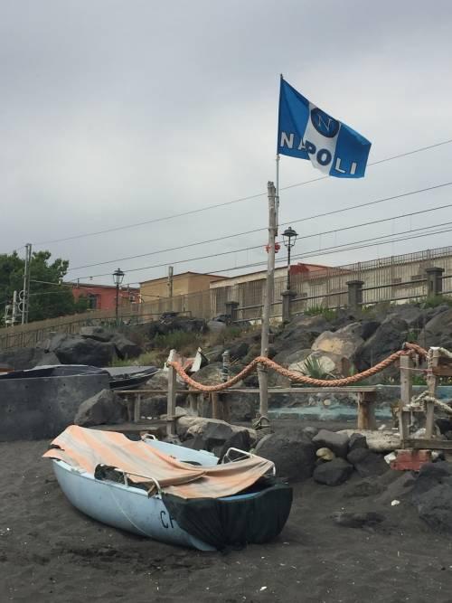 """San Giovanni a Teduccio, il """"Bronx"""" di Napoli 2"""