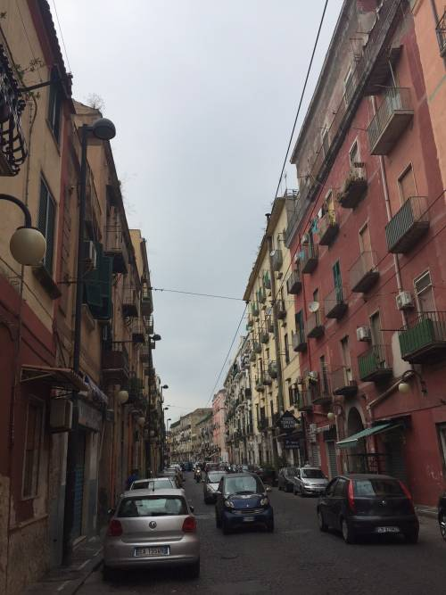 """San Giovanni a Teduccio, il """"Bronx"""" di Napoli 5"""