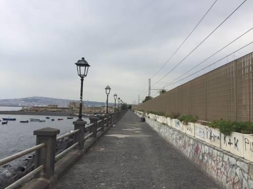 """San Giovanni a Teduccio, il """"Bronx"""" di Napoli 7"""