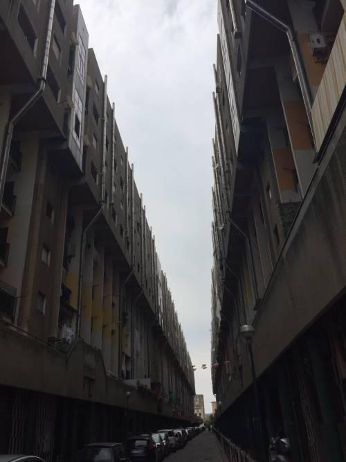 """San Giovanni a Teduccio, il """"Bronx"""" di Napoli 12"""