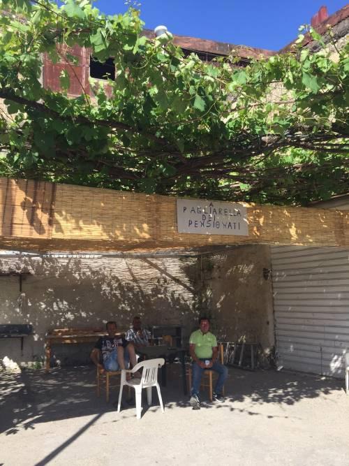 """San Giovanni a Teduccio, il """"Bronx"""" di Napoli 13"""