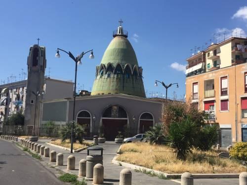 """San Giovanni a Teduccio, il """"Bronx"""" di Napoli 17"""