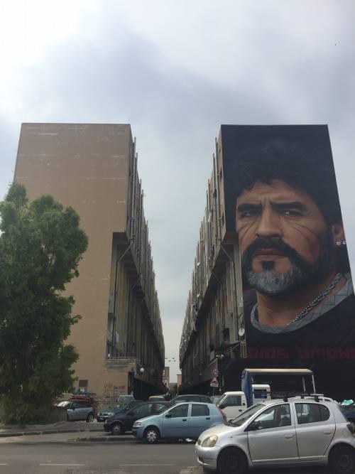 """San Giovanni a Teduccio, il """"Bronx"""" di Napoli 1"""