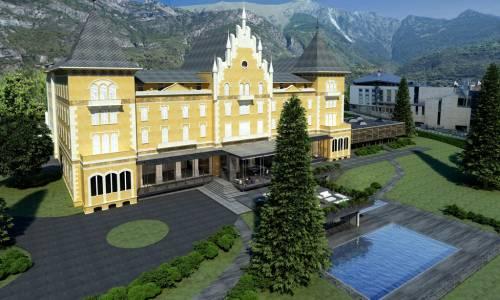Il pugilato è di casa al Saint-Vincent Resort & Casino