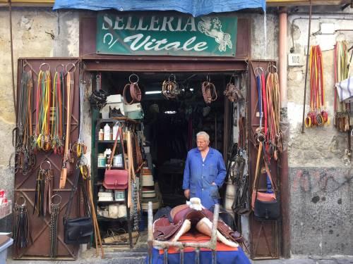 Porta nolana e piazza garibaldi il biglietto da visita - Mercato di porta nolana ...