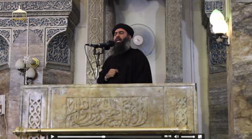 """Siria, combattente italiano: """"La morte di Al Baghdadi non è la fine dell'Isis"""""""