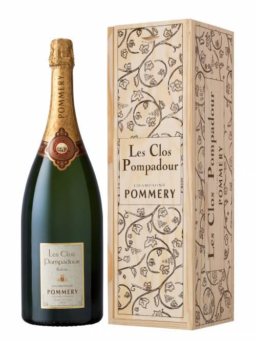Nel tempio del re dei vini dove nasce lo champagne