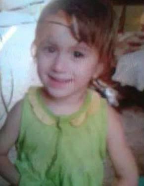 Cristina, venduta dall'Isis nella moschea di Mosul 2