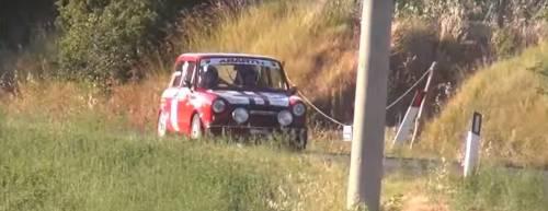 "San Marino, incidente al rally ""Rose'n Bowl"": morto un pilota"