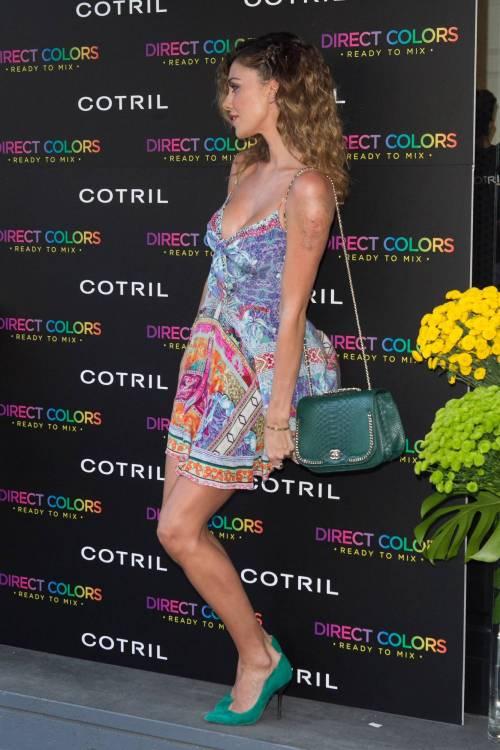 Belen Rodriguez sexy a Ibiza 15