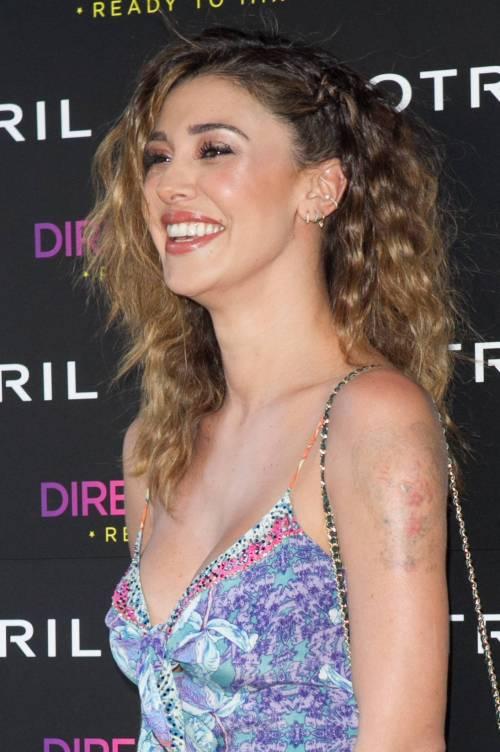 Belen Rodriguez sexy a Ibiza 16