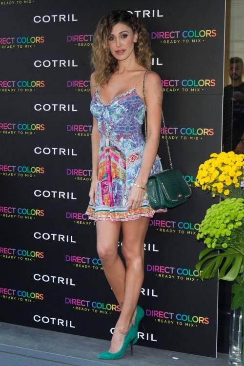 Belen Rodriguez sexy a Ibiza 20