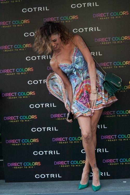 Belen Rodriguez sexy a Ibiza 11