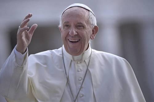 Il golpe del Papa re